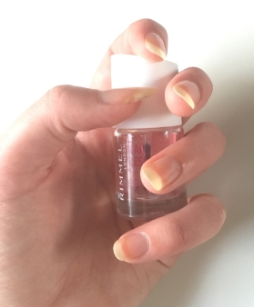 How to get longer and stronger nails quickly – All around the goods